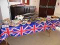Food table 1